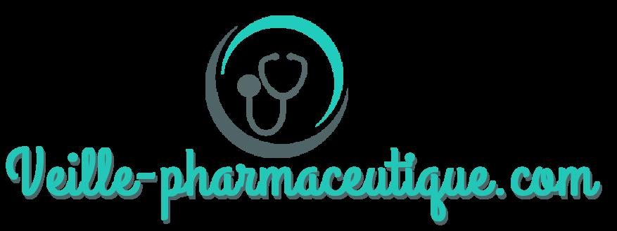 Veille-pharmaceutique.com, le blog de la santé